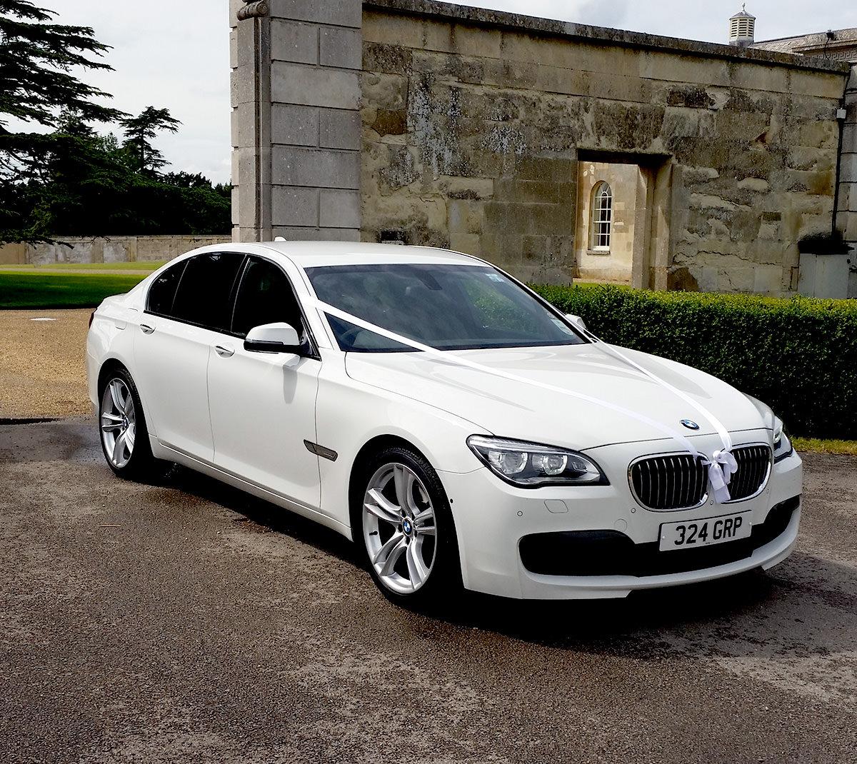 Wedding Car Rental: Wedding Cars Milton Keynes