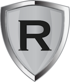 Regency Executive Shield Logo